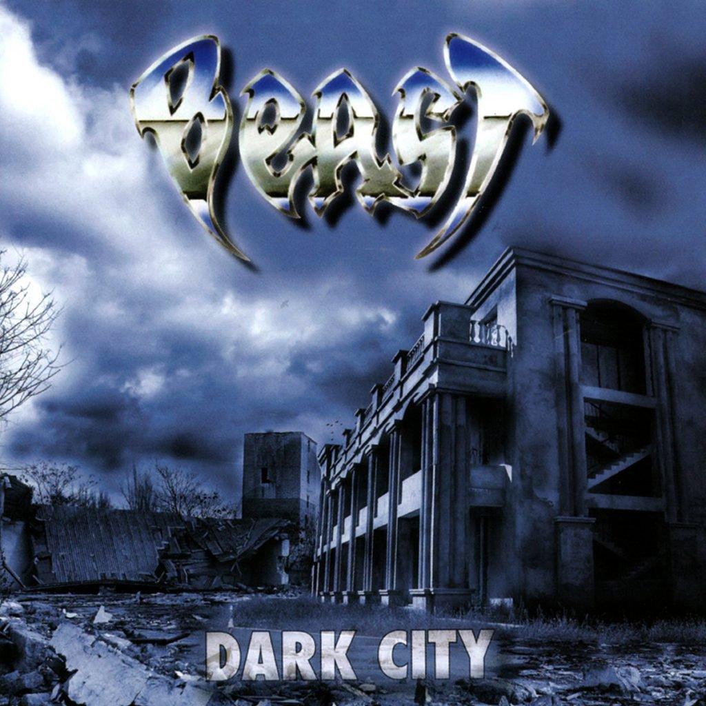 CD : Beast - Dark City (CD)