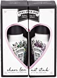 Coupled PotPourri - Share Love not Stink