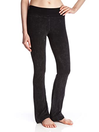 3b161694c3633 Amazon.com : T Party Mineral Washed Yoga Pants : Clothing