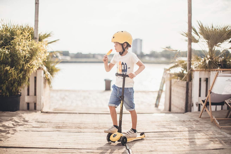 Casco Integral Scoot /& Ride Talla S