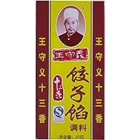 王守义饺子馅调料45g