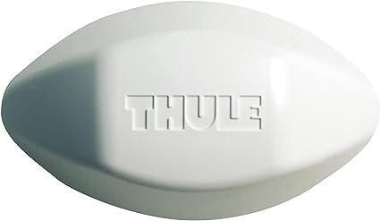Thule Pod 1 0 Wandbevestiging 2 St 307620 Sport Freizeit