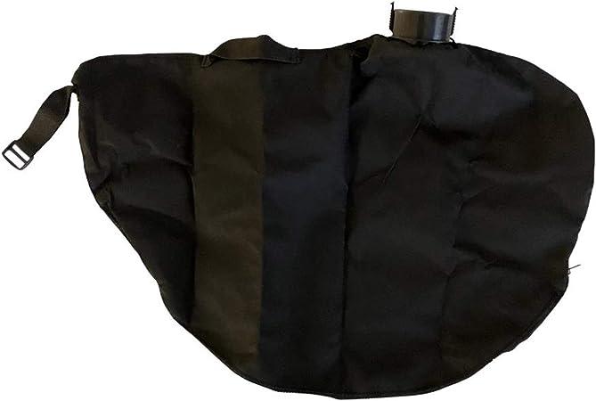 Laubsauger Fangsack passend für Gardenline GLBV 2501 Elektro Laubsauger