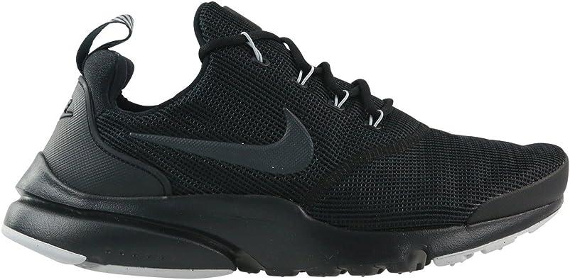 Nike Presto Fly GS 913966 008, Baskets Mixte Adulte: Amazon
