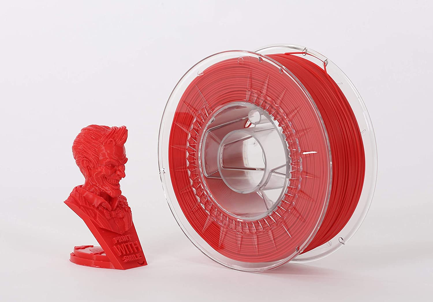 1,75 mm 19 1 kg Fresh MINT 1 kg Print With Smile Filamento 3D PLA
