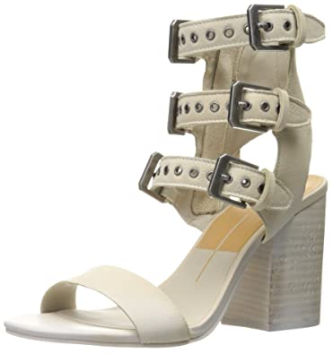 a085d4ecf81b Amazon.com  Dolce Vita Women s Edin Heeled Sandal  Shoes