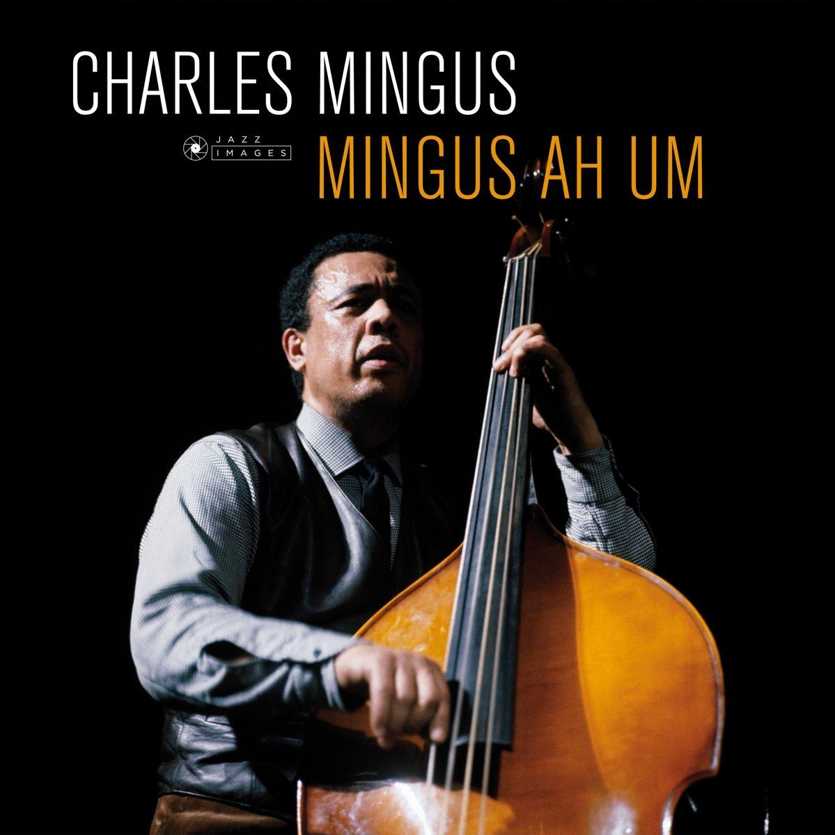 Vinilo : Charles Mingus - Ah Um (Gatefold LP Jacket, 180 Gram Vinyl, Spain - Import)
