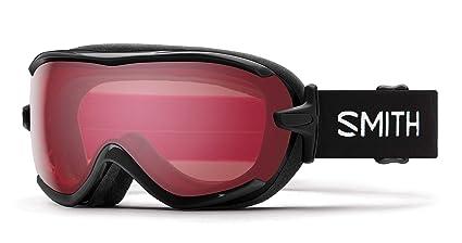 37a1f5fa55f14 Smith Optics Virtue Adult Snow Goggles - Black Chromapop Everyday Rose One  Size