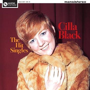 Cilla Black - The Hit Singles - Amazon.com Music