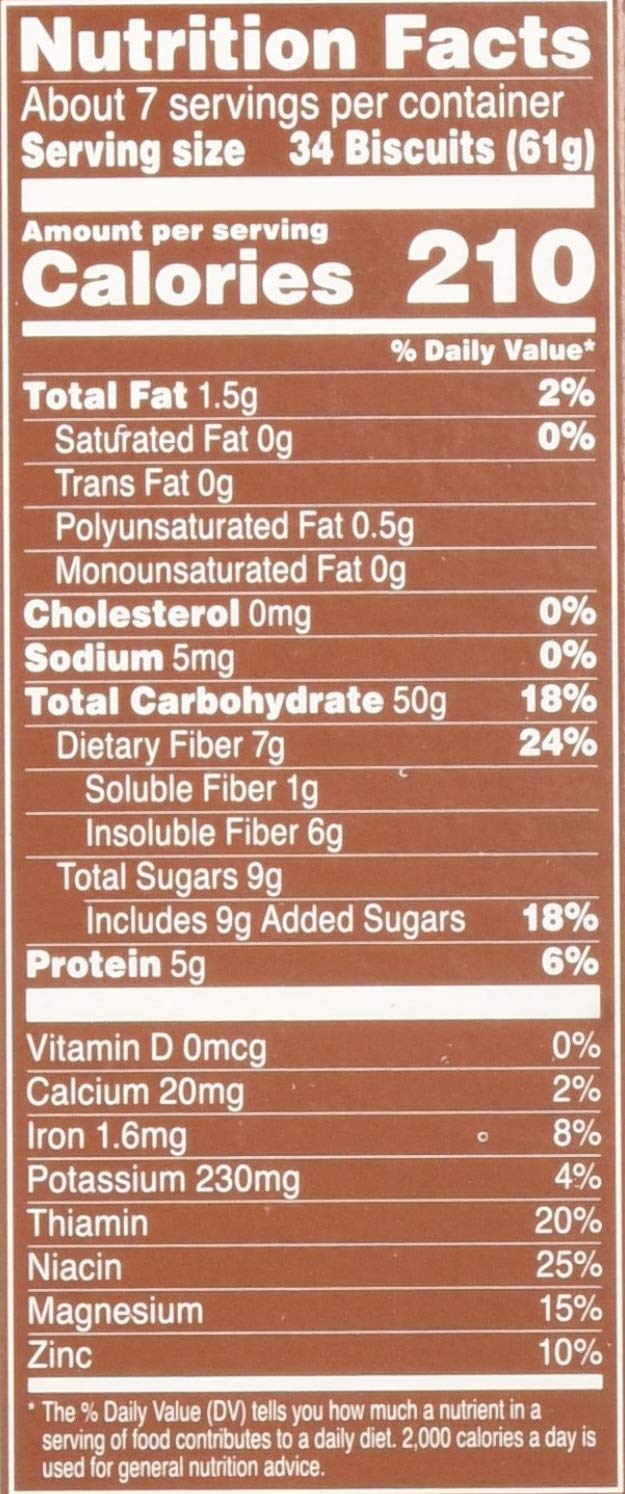 Kashi Organic Promise Cereal (dark Cocoa Karma), 16.100000000000001 Ounce (pack Of 12) by Kashi (Image #2)
