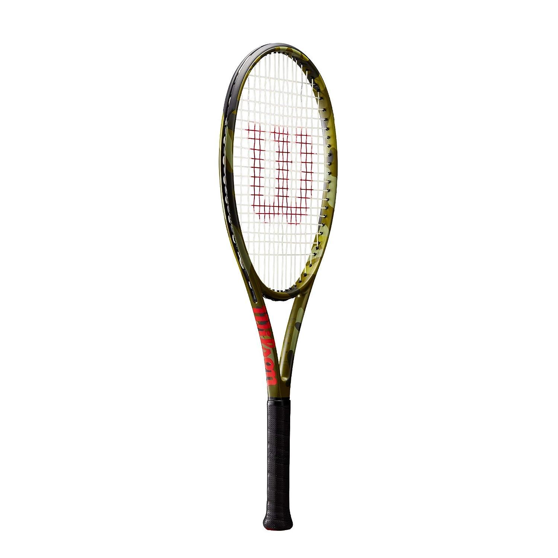 Wilson Junior Blade 26 CAMO Tennis Racquet WRT534400