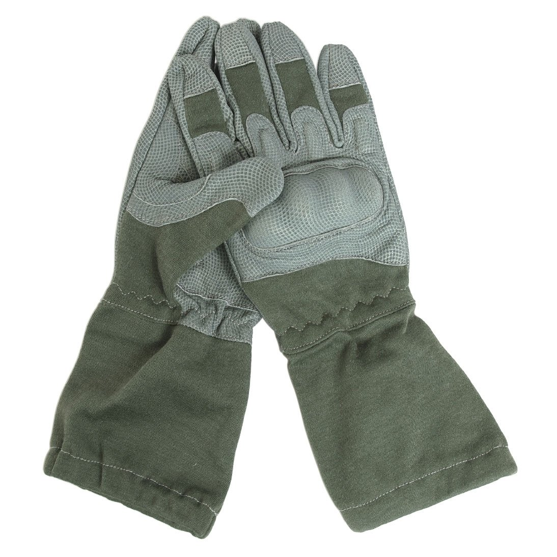 Mil-Tec Long FR Action Gloves