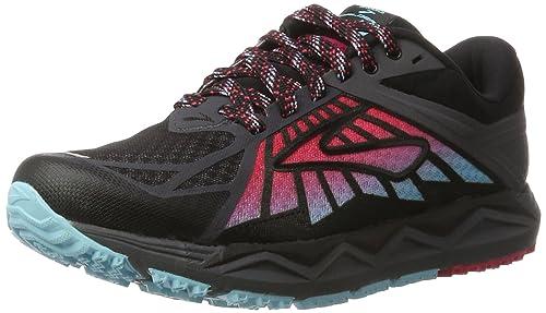 c2d3ac2d5cd98 Brooks Women s Caldera Running Shoes  Amazon.co.uk  Shoes   Bags