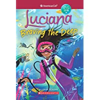 American Girl: Luciana: Braving the Deep