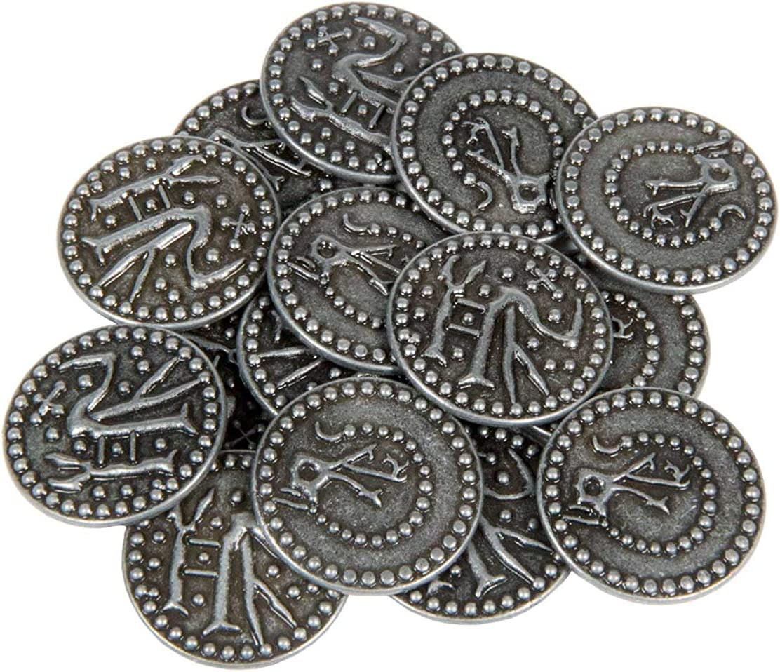 Small 20mm PiecePack The Broken Token Anglo-Saxon