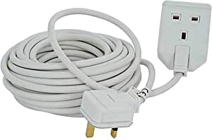 Electrical connection 10 meters 1 220 volts outlet