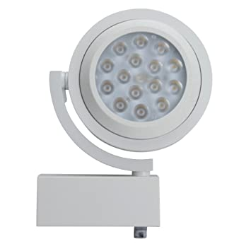 halo lighting l806honf8030p l806 series low profile led track