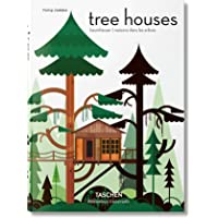 Tree Houses. Fairy-Tale Castles in the Air (Bibliotheca