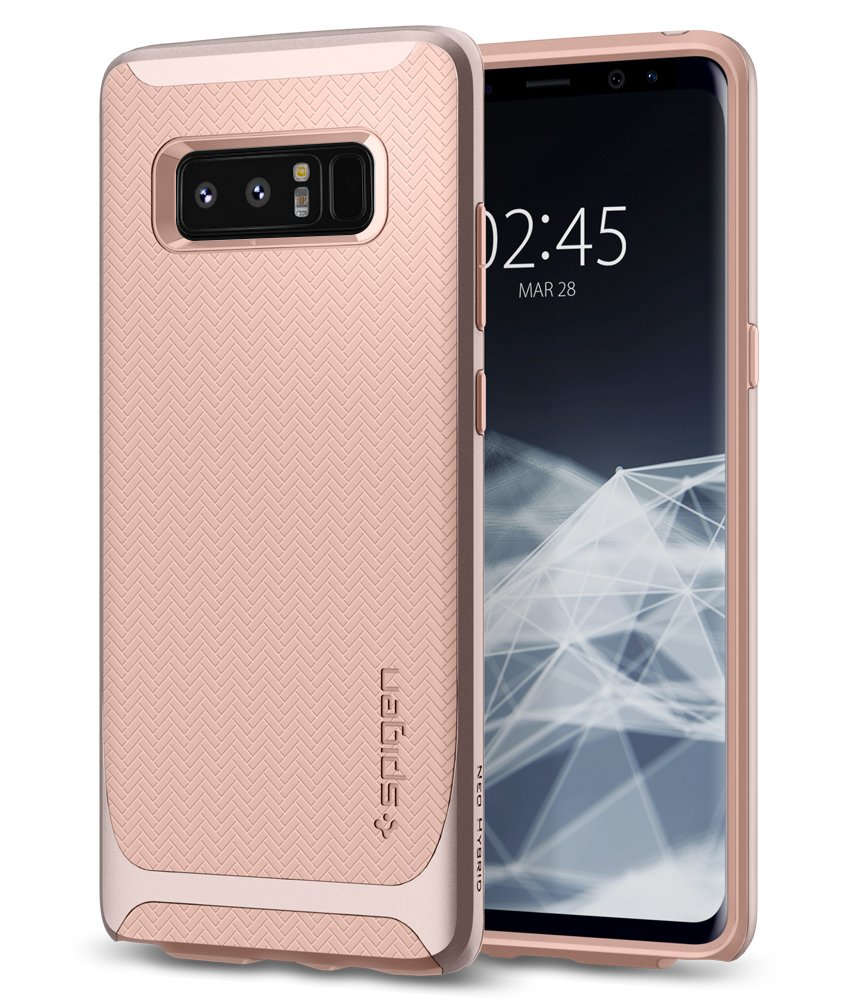 Spigen Neo Hybrid Case for Samsung Galaxy Note 8