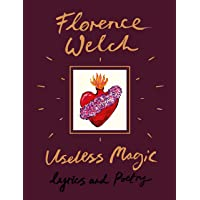 Useless Magic : Lyrics and Poetry