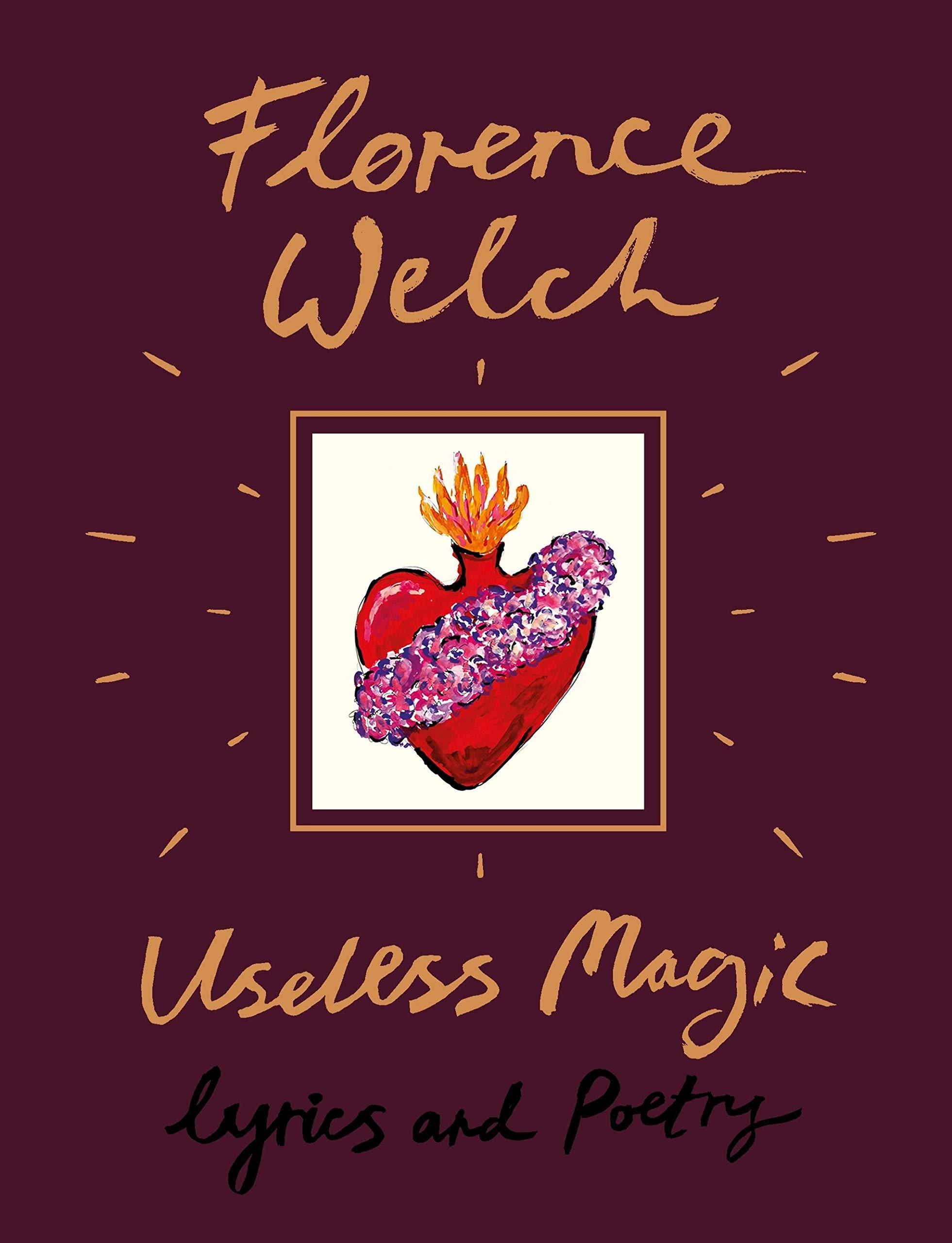 Useless Magic: Lyrics and Poetry: Amazon.de: Florence Welch ...