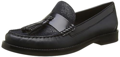Geox D Promethea C, Mocasines para Mujer: Amazon.es: Zapatos y complementos