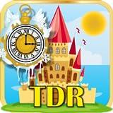 TDR Dashboard.