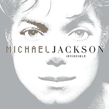 8698132afca Amazon   Invincible   Michael Jackson   R&B   音楽