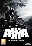 ARMA 3 - Limited Deluxe Edition (PC) (輸入版)