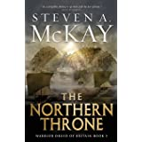 The Northern Throne (Warrior Druid of Britain)