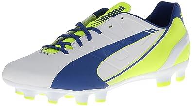 485f51c839c PUMA Women s Evo Speed 4.3 Firm Ground Soccer Shoe