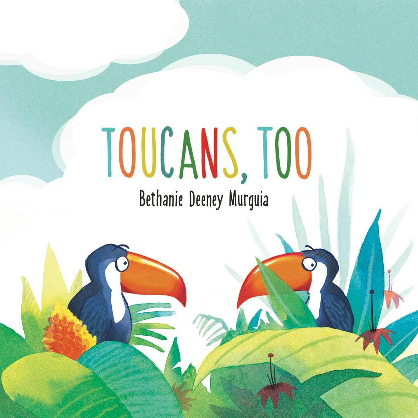Download Toucans, Too PDF