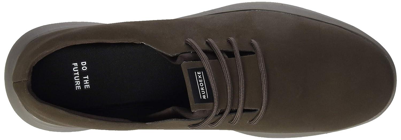 Muroexe Materia Density Brown, Zapatillas para Hombre: Amazon.es: Zapatos y complementos