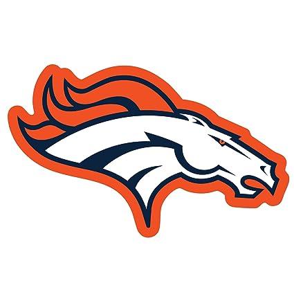 bb972b99 NFL Denver Broncos Logo on The GoGo, 5