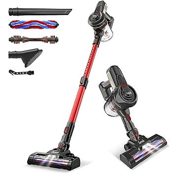 INSE N6 Cordless Stick Vacuum Cleaner