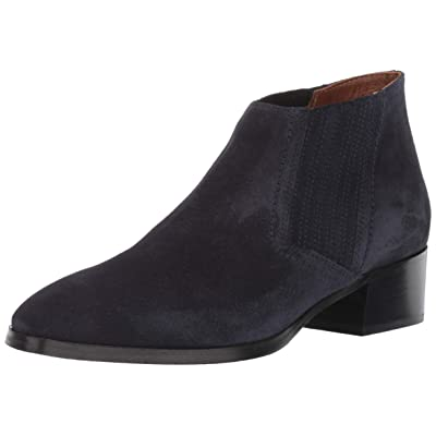 Aquatalia Women's Fiore Suede Ankle Boot | Ankle & Bootie