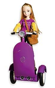 SmartGurlz Jen Doll with Siggy Coding Toys-- Coding for Beginners Coding Doll-- Fun to Learn STEM Educator-- Shark Tank Doll Teaching Coding for Girls- Kids