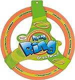 Toyrific Flying Frisbee Ring