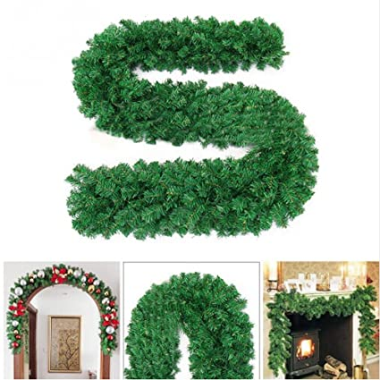 Amazon mantel garland
