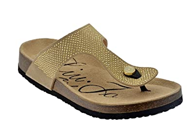 Liu Jo Birky Sandales Neuf Chaussures Femme Nombreuses Tailles xhUqHQ