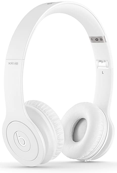 Beats by Dr. Dre Solo HD Cuffie On-Ear c9b36d9caccb