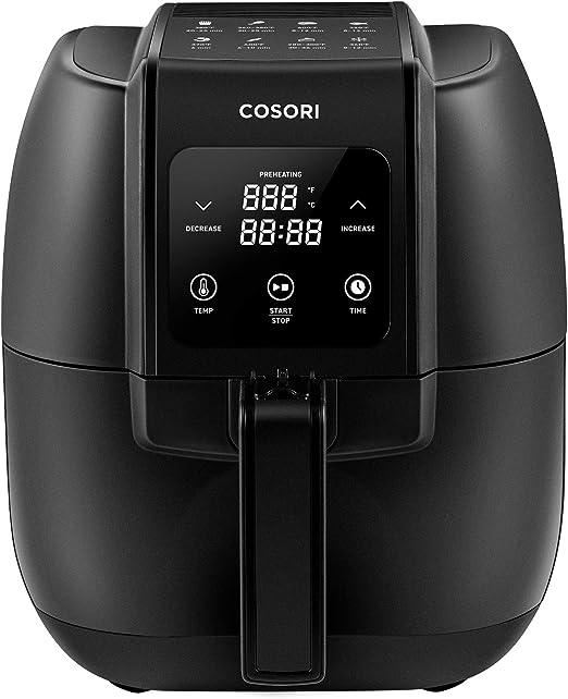 Amazon.com: Freidora de aire COSORI, 1500 vatios, freidora ...