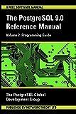 PostgreSQL 9.0 Reference Manual - Volume 2: Programming Guide