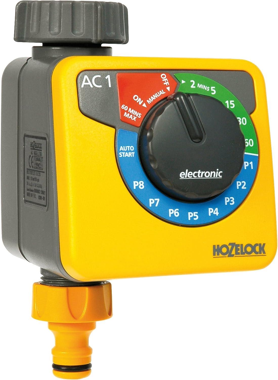 Hozelock - Temporizador control de riego