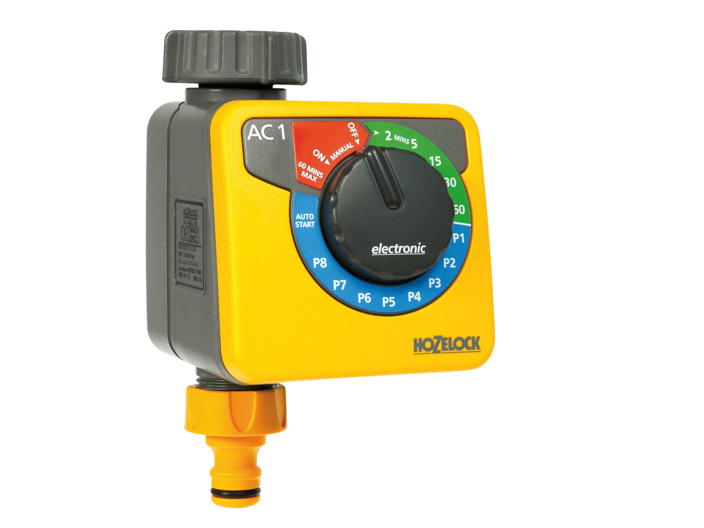 Aqua Control 1 Water Timer