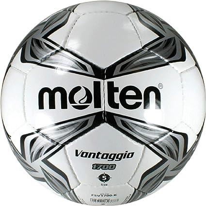 MOLTEN Fußball - Balón de fútbol, Color Multicolor, Talla 5 ...