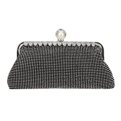 choose newest clearance select for original Amazon.com: Fawziya Evening Bags For Women Soft Formal ...