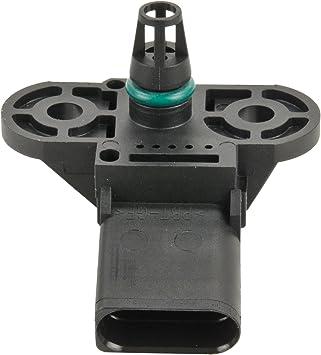 Bosch 0 261 230 095 Sensor Saugrohrdruck Auto