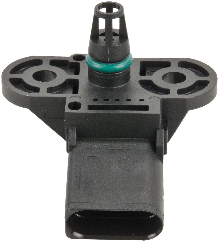 Bosch 0261230095 Pressure and Temperature Sensor Robert Bosch GmbH Automotive Aftermarket