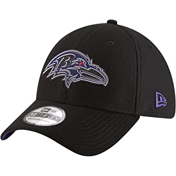 New Era Minnesota Vikings 39thirty Stretch Cap Nfl19 Spotlight
